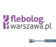 Flebologia estetyczna Warszawa