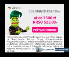 Pożyczka pozabankowa