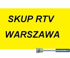 SKUP TELEWIZORÓW TV LCD LED WARSZAWA WOŁOMIN LEGIONOWO PRUSZKÓW