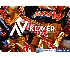 Pakowacz kosmetyków, cukierków - praca w Holandii