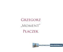 Grzegorz Moment Płaczek