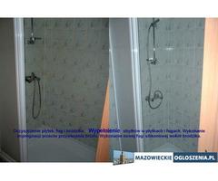 Renowacja kabin prysznicowych - RENOTECH