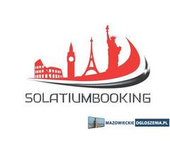 Wynajem apartamentów w Warszawie – Solatium Booking