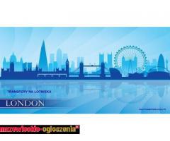 Polskie Taxi Londyn