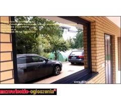 Lustro weneckie na okna- sposób na ciekawakiego sąsiada Folie okienne