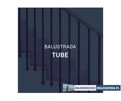 Balustrada Tube