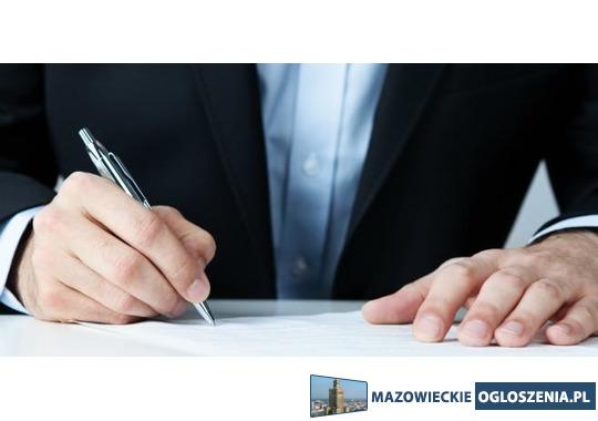 Pomoc finansowa firmom pod hipotekę  bez BIK, pożyczki pod zastaw nieruchomości bez ZUS i US